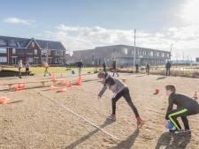 Leerlingen in Goes mogen weer naar school: lekker even sporten