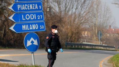 Hoe fout in Italiaans ziekenhuis leidde tot razendsnelle verspreiding coronavirus