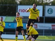 KNVB-beker: Staphorst hoopt op PEC, DVS'33 kan op Willem II stuiten, DOS speelt voor duel tegen MVV