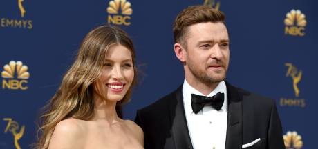 Justin Timberlake onthult naam tweede kind