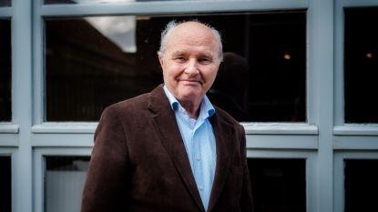 Het gaat snel voor Albert Follens (72): in oktober voor het eerst verkozen, nu plots schepen na ontslag Ine Bosschaerts