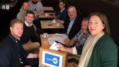 Open Vld Leuven heeft nieuw bestuur