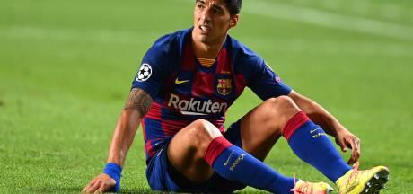 'Luis Suárez niet naar Juventus, maar naar Atlético Madrid'