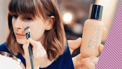 1-minuut beautytip: 5 manieren om foundation te gebruiken