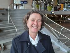 Op de roltrap met: Marjolein Faber van de Partij voor de Vrijheid