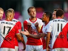 FC Utrecht met fitte groep naar pittige seizoensopener