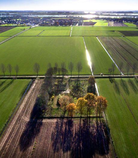 Tweede Kamer kibbelt opnieuw over radar Herwijnen, Molenlanden Vijfheerenlanden maar ook Gilze-Rijen weer in beeld