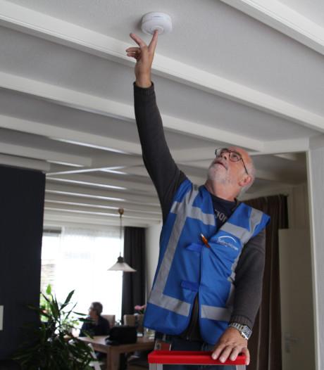 Helpende hand voor oudere huurder in Gendringen