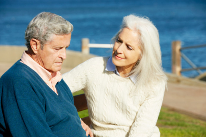 Volgens de prognoses zal het aantal dementerenden in Harderwijk de komende jaren alleen maar toenemen.