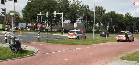 Vragen over 'gevaarlijke' oversteekplaats N743 in Borne: 'verkeerslichten niet goed afgesteld'