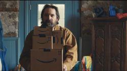 """""""Ze hebben kerst om zeep geholpen"""": ouders boos op Amazon-reclame"""