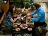 Vijf vragen over kersttradities: hierom gourmetten we elk jaar weer