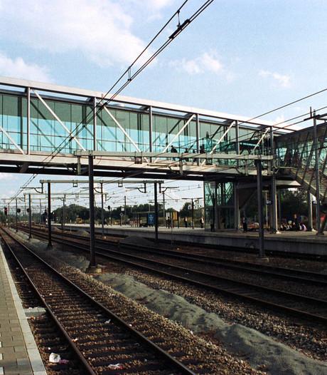 Vrijdagochtend opnieuw treinstoring rond Boxtel, dit keer wel kort