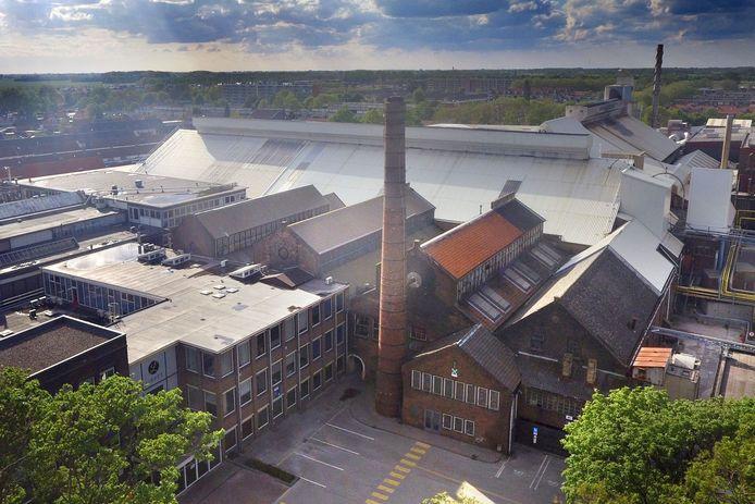De fabriek van Royal Leerdam Crystal is gesloten.