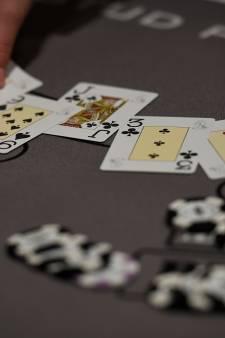 Pokeraar die mannen in Roosendaal en Dongen chanteerde met naaktfoto's, hard aangepakt door rechter