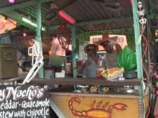 VIDEO: Plantage Onverwacht brengt liefde (en eten) naar Best Kept Secret