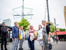 Wandeling langs Eindhovense streetart als afleiding voor mantelzorgers