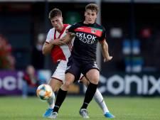 LIVE | NEC op achterstand na goal van Gravenberch (3-2)