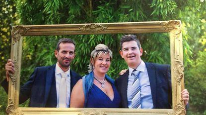 Moeder en zoon pas in België weer verenigd na ongeval in Duitsland
