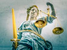 Voorwaardelijke celstraf voor verwarde Ossenaar die winkelmedewerkster met kettingslot op rug sloeg
