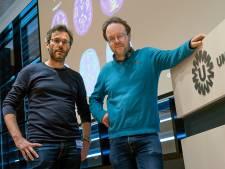 Nieuwe techniek maakt MRI-scanner stuk sneller