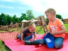 Open dagen bij Bremberg en IJgenwys en Anders in Etten-Leur: 'Alleen maar lachende gezichtjes'