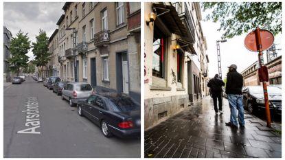 Niet de hele Aarschotstraat heeft prostitutiebars: het 'deftige' deel krijgt een nieuwe naam
