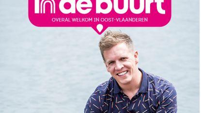 Vandaag bij Het Laatste Nieuws: de tweede editie van het regiomagazine In De Buurt in Oost-Vlaanderen