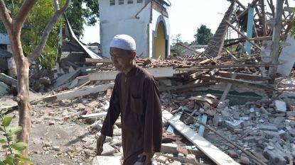 "Aardbeving in Lombok eist minstens twee mensenlevens. Vlaming ter plaatse: ""Het houdt maar niet op"""