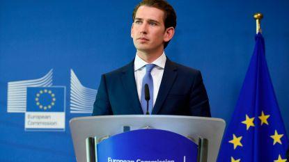 Oostenrijk wil dat Europese Unie bezuinigt na brexit