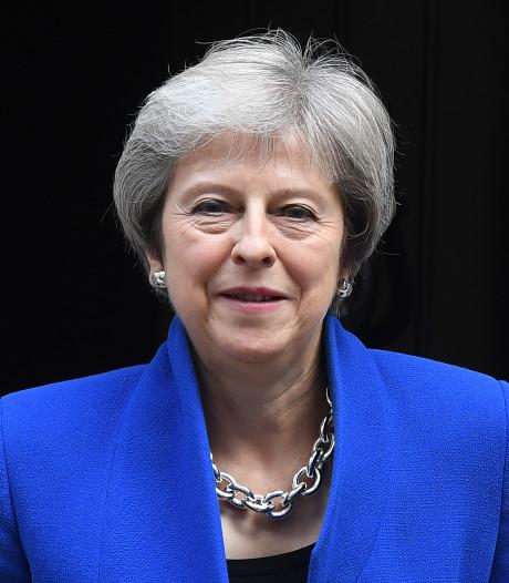 Brussel laat geen woord los over brexit