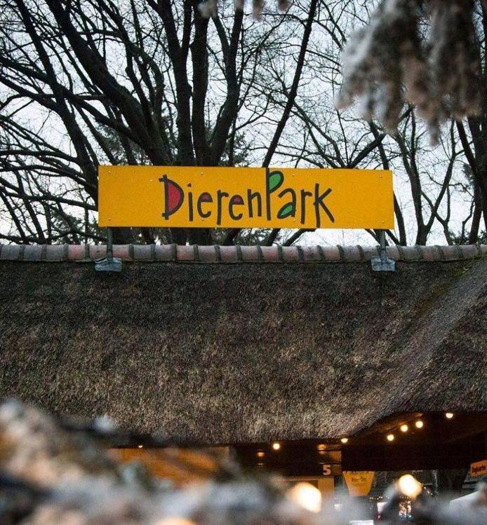 DierenPark Amersfoort.