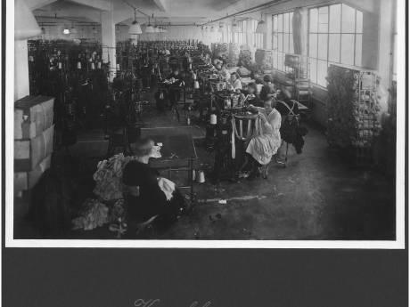 Schoenenfabriek Bata in de hoofdrol bij toneelvereniging De Narrekap in Best