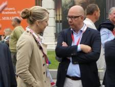 Burgemeester Mikkers: 'Jeroen Bosch in de stad blijven stimuleren'