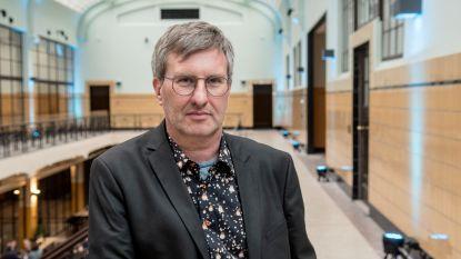 Jan Verheyen gaat brand in de Innovation verfilmen