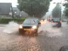 Corona zit plan tegen wateroverlast in Olst dwars, voorlopig geen maatregelen