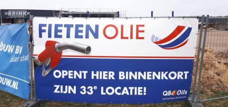 Bezwaar tegen tankstation in Nijverdal ingetrokken