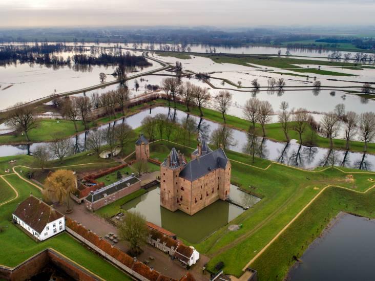 Onvoldoende bescherming tegen hoogwater: dijken moeten wéér op de schop