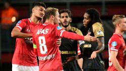 HET DEBAT. Zou een BeNeLiga met Belgische en Nederlandse clubs een goede zaak zijn? Dit is jullie mening