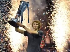 Primeur voor Italië: ATP Finals verhuizen van Londen naar Turijn