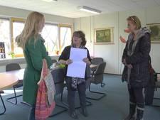 'Overval' in scholenkwestie in Geldrop