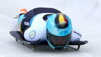 Kim Meylemans finisht als elfde in Wereldbeker Innsbruck