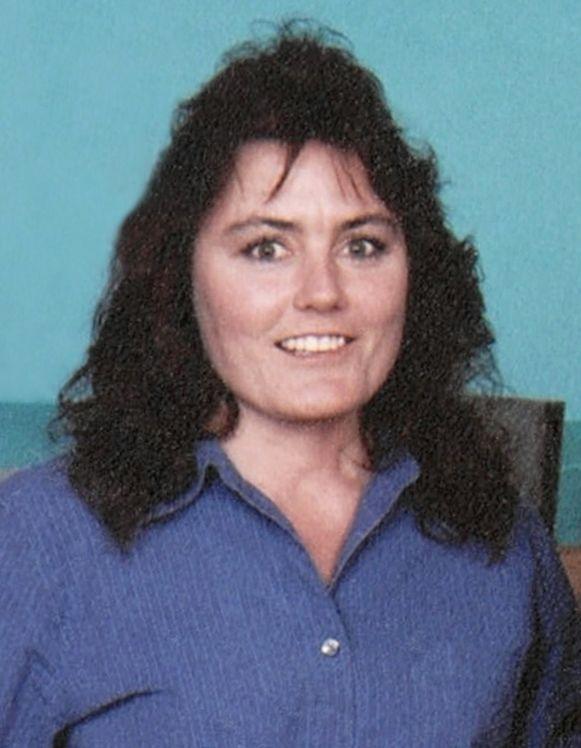 Connie Culp in de jaren negentig.
