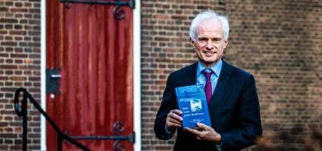 Hoe de fascinerende verhalen van opa zorgden voor een boek over een bijna vergeten verzetsman