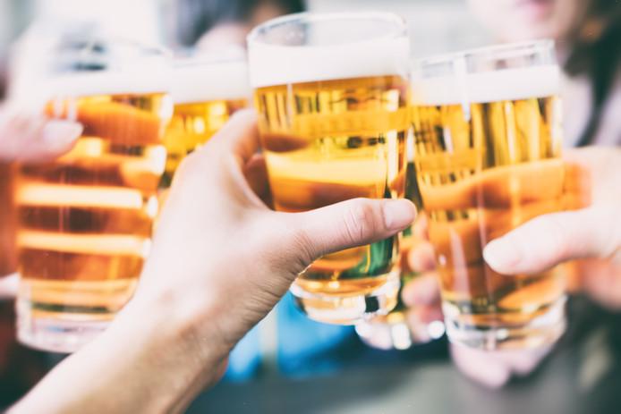 De gemeente wil alcoholgebruik onder jongeren verminderen