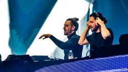 In 3 dagen tijd 80 miljoen keer beluisterd en heel TikTok danst mee: Dimitri Vegas & Like Mike experimenteren met 15 seconden-video bij nieuwe single