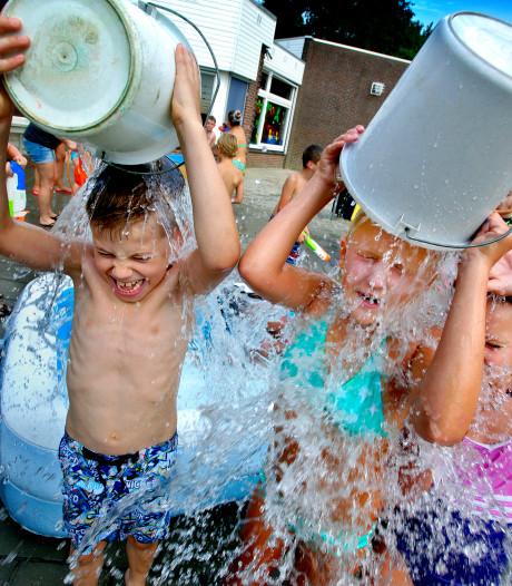 Belangrijkste GGD-tip: zorg dat je oververhitting bij kinderen herkent