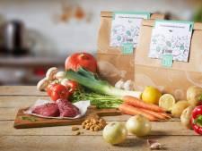 Picnic treedt toe tot volle maaltijdboxenmarkt