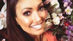 Ex-miss (32) die kroontje moest inleveren na seksschandaal overleden