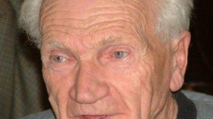 Stichter van 't Kapoentje Camiel Cappoen (95) overleden